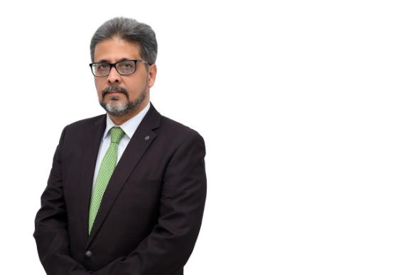 Azhar Rizvi