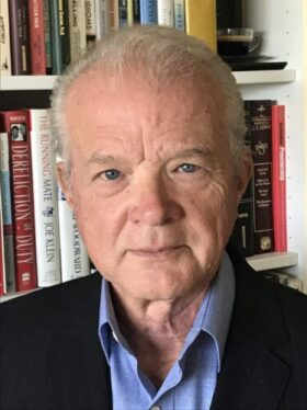 Harry J. Shea